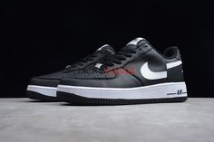 Faut il acheter la Nike Air Force 1 AF1 Type N354 Triple
