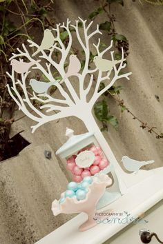 Little Big Company | The Blog: Easter Table by 3s A Party Candy Buffets and Party Supplies