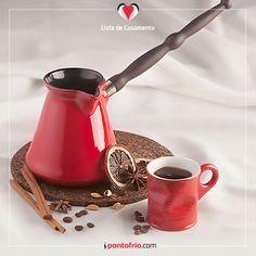 Ibrik Café Turco Ceraflame Tropeiro                                                                                                                                                                                 Mais