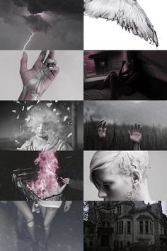 greek mythology: eris aesthetic (requested) more here // request here