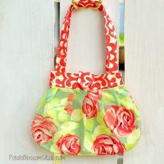 Amy Butler fabric!