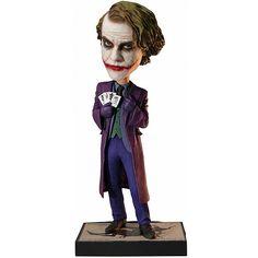 The Joker Head Knockers - NECA