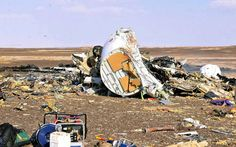 Egyptian aviation authorities say there was no SOS call from the commerical   plane that crashed in northern Sinai with 17 children and 207 adults on board