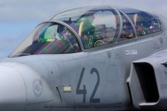 Hungarian Air Force JAS39 Gripen 42