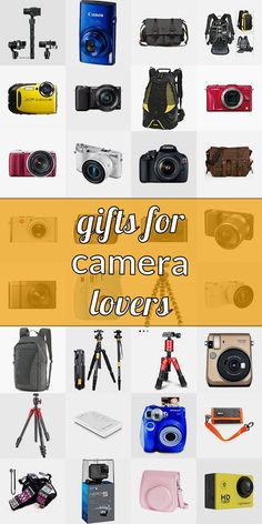 In search of a present for a photograpy lover? Then you are right Read our ulimative list of presents for photograpy lovers. We have great gift ideas for photographers which will make them happy. Finding gifts for photography lovers does not need to be hard. And dont have to be expensive. #giftsforcameralovers Strawberry Angel Food Cake, Gifts For Photographers, Great Gifts, Presents, Lovers, Gift Ideas, Search, Happy, How To Make