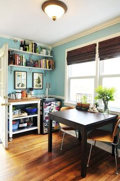 Melissa's Quirky Surprises — Small Cool Contest | Apartment Therapy