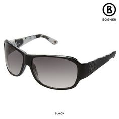 Bogner Unisex Stylish European-Style Sunglasses - Assorted Colors at 88% Savings off Retail!