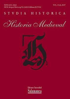 Stvdia Historica. Historia medieval de Extremadura...