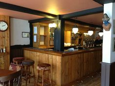 Peg & Parrot Totton for Punch Taverns