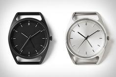Nocs Atelier Seconds GMT Watch