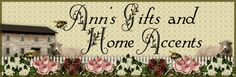 Ann's Gifts and Home Accents