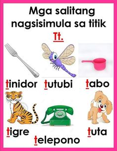 Teacher Fun Files: Mga Salitang Nagsisimula sa mga Sumusunod na Titik Grade 1 Reading Worksheets, Kindergarten Reading Activities, Preschool Worksheets, Learning Websites For Kids, Learning English For Kids, English Lessons For Kids, Preschool Classroom Rules, Reading Comprehension For Kids, Flashcards For Kids