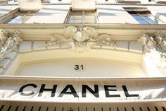 Chanel, Rue Cambon