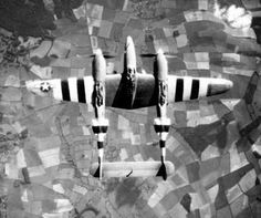 The P-38 Lightning