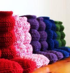Hollydoll Crochet Boot Slippers Pattern Hollydoll Crochet Boot Slippers Pattern Hollydoll Crochet Boot Slippers Pattern Wonderful 8 Knitted Crochet Slipper Boots Free Patterns The Hollydoll. Crochet Slipper Boots, Crochet Slippers, Basic Crochet Stitches, Crochet Basics, Crochet Gratis, Free Crochet, Knitting Patterns, Crochet Patterns, Knitting Tutorials
