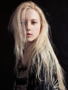Long & straight... #hair
