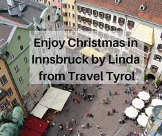 Innsbruck, the capit