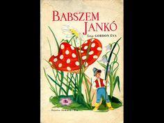 Babszem Jankó - hangos mese