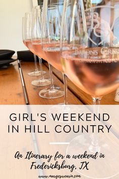 Check out my girl's trip to Hill country & all the things to see, do, and eat in Fredericksburg, Texas. Sharing some great wine, tours & tasting. Country Bachelorette Parties, Bachelorette Weekend, Texas Hill Country, Wine Country, Texas Vacations, Family Vacations, Family Travel, Texas Wineries, Weekend Getaways