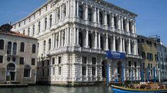 Ca' Pesaro International Gallery of Modern Art Santa Croce, 2076, Venezia, Italia (Venice, Italy)