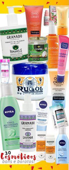 cosméticos bons e baratos