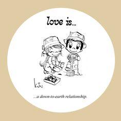 ❥ Love is. Comic Strip, Love Comic, Love Quotes, Love Pictures - Love is. Comics - Comic for Thu, Nov 2014 Love Is Comic, Love Is Cartoon, What Is Love, Love You, My Love, Funny Love, Cute Love, Citations Film, Imagenes De Amor