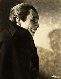 Conrad Veidt The Man Who Laughs 1928