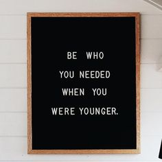 15 Letter Boards With Inspiring Words of Wisdom