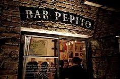 Lane Bar