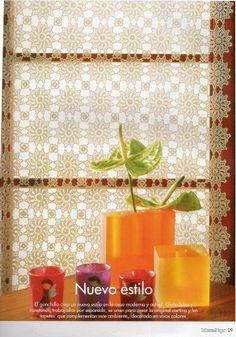 cortinas crochet http://manualidadesamigas.foroargentina.net/