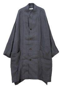 HUMOR(ユーモア)はA-netブランド公式ファッション通販サイトです。Plantation / Voile Linen / ライトコート(M blue(12))