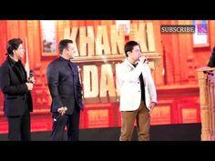 When Salman Khan, Shah Rukh Khan followed the rules and Aamir Khan didnot…