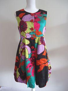 "FAKE ""Miu Miu"" dress that someone bought for more than $60"