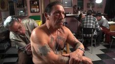 Danny Trejo Talks About 'Tattoo Nation' Opening In Theaters On 4/4/13