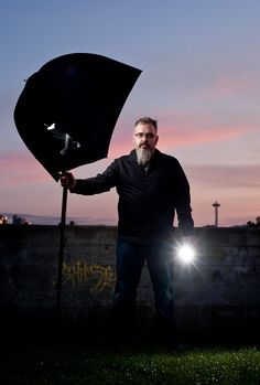 """I love the straightforward style of Zack Arias, both in his teaching and his photography. His lighting course """"One Light"""" is a source of inspiration for me."""