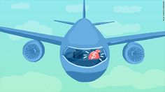 Pilotless planes could save airlines billions. But would anyone fly?