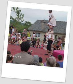 Le festival en Bastide - manifestation chaque été dans les bastides de Villefranche-de-Rouergue (Najac, Sauveterre-de-Rouergue, Villeneuve d'Aveyron et La Bastide l'Evêque)