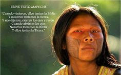 Newfield - Breve Texto Mapuche