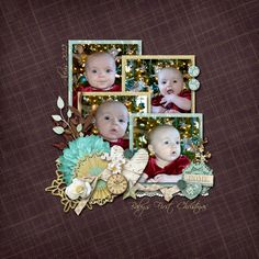 credits: Template: Cluster Me Vol2 #1 by Brenian Designs http://www.godigitalscrapbooking.com/shop/index.php?main_page=product_dnld_info&cPath=29_377&products_id=23074 Kit: Bouquet de l'Espoir by Maria Designs