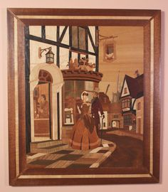 marquetry - Google Search