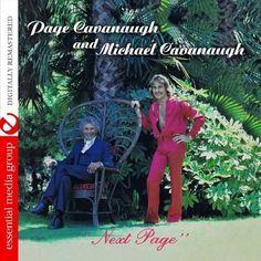 Page & Michael Cavanaugh Cavanaugh - Next Page