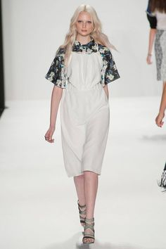 Rebecca Minkoff Spring 2013 RTW Collection - Fashion on TheCut