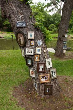 40 Ideas Family Tree Wedding Receptions For 2019 Diy Reception Decorations, Tree Decorations Wedding, Arch Decoration, Tree Wedding, Diy Wedding, Wedding Trends, Wedding Ideas, Wedding Stairs, Forest Wedding