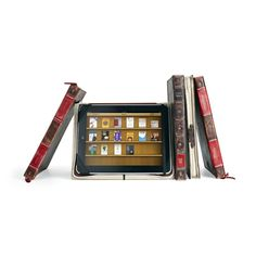 Bookbook iPad