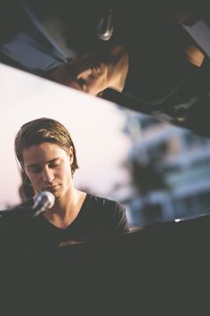 Kygo, Soho House, Miami 2015