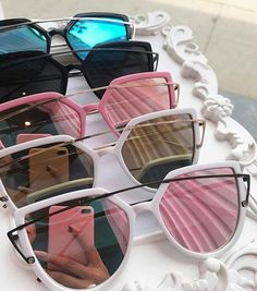 New Sunglasses -Women Square Oversized Sunglasses Women Fashion Stylish Sunglasses, Sunglasses Women, Sunglasses Storage, Trending Sunglasses, Oversized Sunglasses, Sunglasses Sale, Lunette Style, Cool Glasses, Fashion Eye Glasses