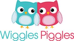 Wiggles Piggles Childrens Decals Decor & Accessories House Inspirations, Kids Boutique, Baby Online, Shape Design, Colour Schemes, Educational Toys, Decorative Accessories, Baby Toys, Room Inspiration