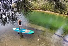 This Swimming Spot Has The Clearest, Most Pristine Water In South Carolina   Only In Your State