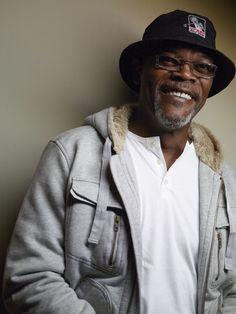 Сэмюэл Л. Джексон (Samuel L. Jackson) в фотосессии Джеффа Веспа (Jeff Vespa) (2007), фотография 2