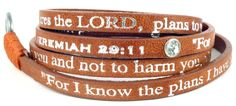 New style of Good Works bible verse bracelets just arrived. Come see the bright Summer colors! 12 verses to choose from $32.